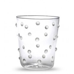 Party tumbler bianco