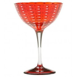 Perle cocktail rosso